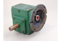 Uniline 2000  Gear Box, Right Angle Speed Reducer , 40:1
