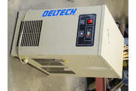 Deltech  Refrigerated Compressed Air Dryer  , Model No. 15
