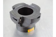 "Sandvik Coromant  3"" Face Milling Indexable Cutter  , RA390-076R25-17L"