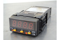 Sixth Sense Fuzzy logic Temperature control with PID autotuning , AI-100-4A110