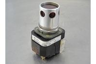 Allen Bradley  Lighted Push Button Operator Red , 800T-PT16; SER T