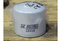 Hastings  Heavy Duty Filters  , LF418