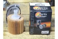 Parts Master  Oil Filter  , 67047