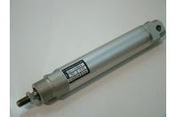 "Rexroth Mecman Pneumatic Cylinder 4"" Stroke 521-710-985-0"