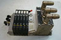 Bosch 24 VDC 10 bar 0821744187