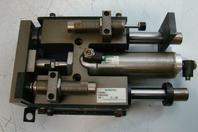 Numatics Bore: 2 STK: 3.000 SH2003LB16DSC TK-605358-2 200D01-04A-03 TK-605445-15