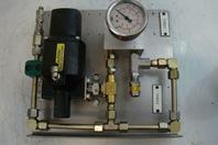 Swagelol Whitey Co. 200 PSI max 90 deg 133SR