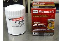 Motorcraft  Oil Filter  , FL-500S