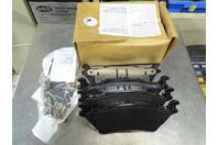 Motorcraft  Brake Pad  , FL3Z-2200-C