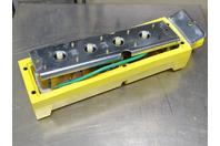 Woodhead  4 Station Push Button Pendant  , LR32401
