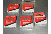 (5) Makita  Carbon Brush Sets  , CB-154