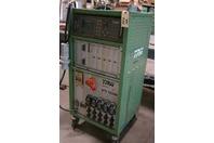 TRW Nelson Stud Welder 200A/25V -1200A /50V 77-02-75 NTR 1200W