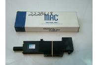 Mac Valve 0 to 120PSI PR48A-AAAA