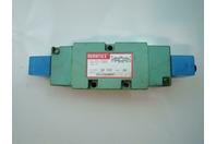 Numatics Oper. Pressure 150PSIG-Air 24VDC .2A 554BB600MP014C