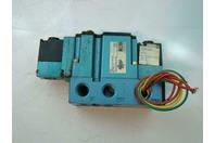 Mac 150psi 24VDC 2.5W PME-591DAAG 6323D-000-PM-591DA 6323D-51G-PM-591DA