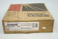 """Lincoln L-60 1/8""""(3.2mm) Submerged Arc Coil , ED011743"""