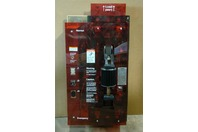 Onan 260A 240v Transfer Switch P/N 306-2543 , 402B-08-10