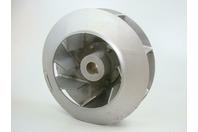 Twin City Fan Impeller , SBC-3