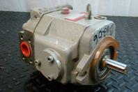 K+S Services TOYO-OKI Hydraulic Motor HDY02702 HIP-VD3V-640A3