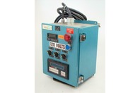 Max Industrial Tank Controller , 120-200