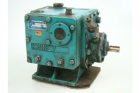 Kinney High Vacuum Pump , KC-8
