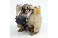 """Wilden 1/2"""" Poly Diaphragm Pump , MI"""