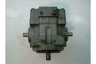 Motor Technology Hydraulic Motor HDY01368