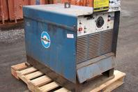 Miller Gold Star 400SS Direct Current Arc Welding Power Source 76/38Amperes 19.8