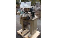 MARKEM General Electric Thermal Marking Machine J574 120VAC CR103H E1WG