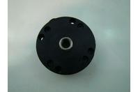 Parker Cylinder Division 250psi GW439192B 2.00NLP90.50