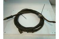Lincoln 450 Amp Mig Gun