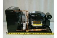 Copeland Hermetic Condensing Unit 1/3HP 115v M4TM-0033-IAA-121 ASE24C3E-IAA-103