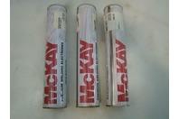 (3) McKay Premium Welding Electrodes Sterling AP 1/8in/3.2mm 309/309L S483944-03