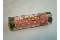 """McKay AC-DC Stainless Steel Covered Welding Electrodes 3/32"""" 3207924 308L"""