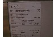Victory Ultraspec Shock Freezer Blast Chiller 208-240V VBCF-8-70U BF08AZD