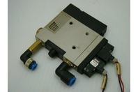 SMC vacuum generator EZM131HF-K5L0Z-Q