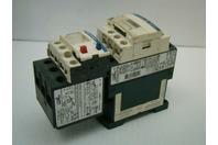 Telemecanique Square D 5HP Starter 24V LAD4TBDL