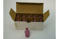"""(10) Tec Torch Cermaic Nozzle Size 4 1/4"""" 130-00"""