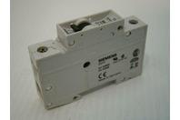Siemens MINIATURE CIRCUIT BREAKER .5A Din Mount 230/400vAC 5SX2