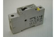 Siemens Miniature Circuit Breaker 6A Din Mount 230/400v 5SX2