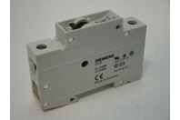Siemens Miniature Circuit Breaker 3A Din Mount 230/400v 5SX2