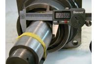 Eaton Hydraulic Motor 5989326 191-0035-002