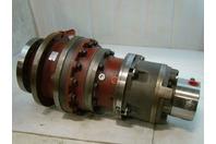 SAI FS15 Series Hydraulic Motor A2 mount PSR100 L2
