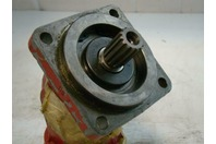 Rexroth Fixed displacement Hydraulic Motor R909417126-001