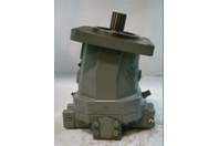 Rexroth Hydraulic Motor Variable Displacment R902092106 AA6VM200H01/63W VSD520B-