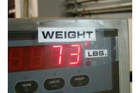 Marathon Electric 5hp 3475Rpm 208-230/460V E963 JVA 184TTFR4001BC L