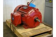 Marathon Electric Motor 25hp 3ph JJ286TSTFNA14004AAL 921-5899-802