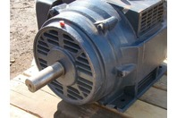 Marathon Electric Motor 20HP 208-230/460v Globetrotter MVJ 256TTDCA6026