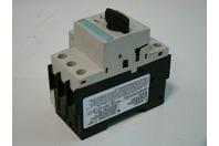 Siemens Circuit breaker 200-208/230/460Vac 3ph 3RV1021-0KA10