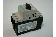 Siemens Circuit Breaker 400 100A 3ZX1012-0RV02-1AA1 3RV1021-4AA10